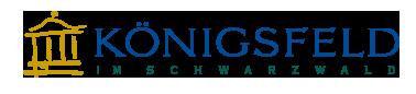 Logo der Gemeinde Königsfeld