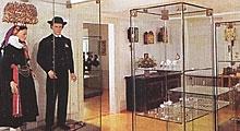 Dauerausstellung Dorfmuseum Buchenberg