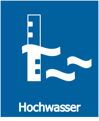 Hochwasser Button2