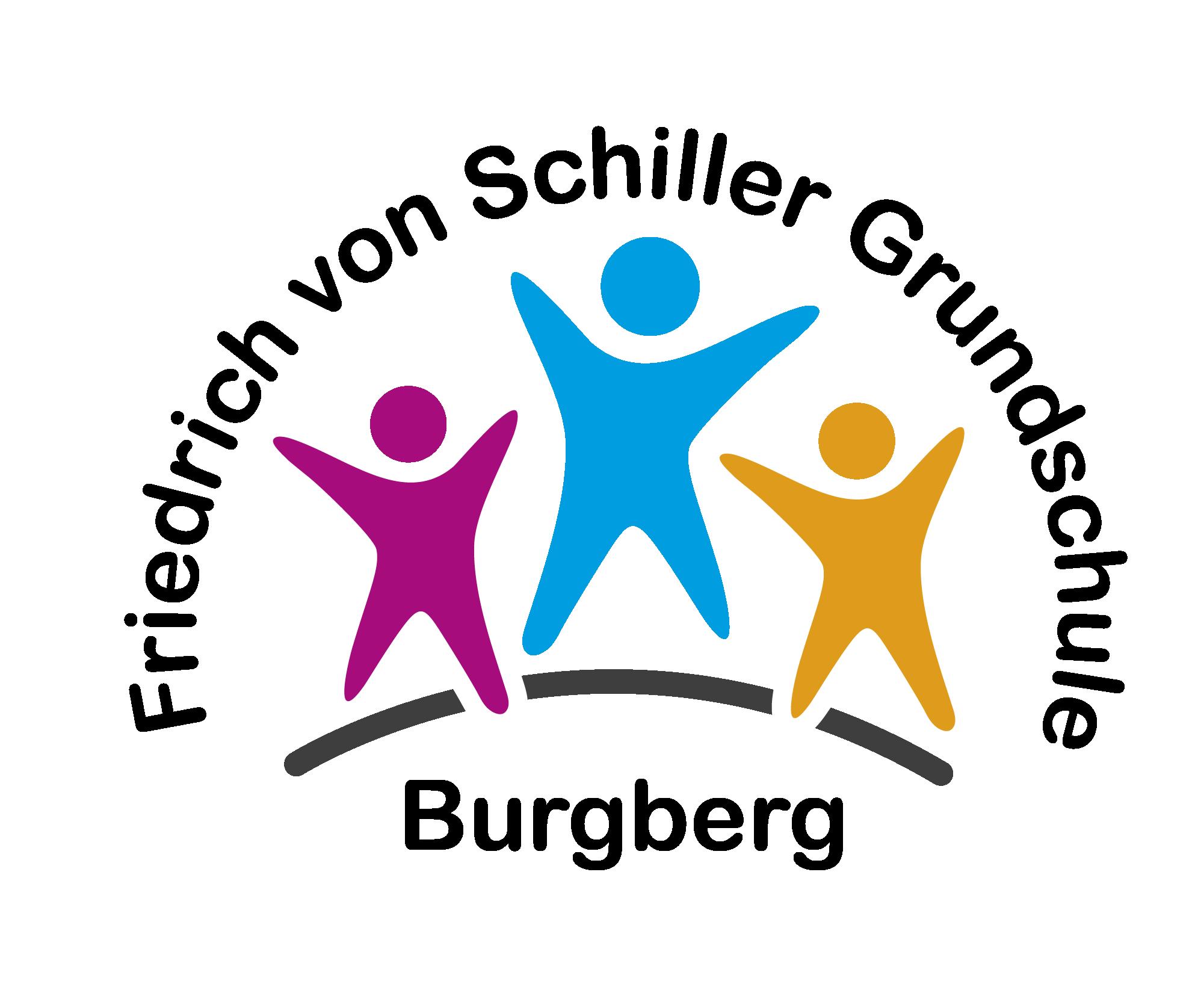 Logo Grundschule Burgberg