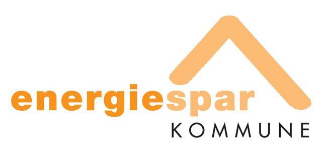 Logo Energiesparkommune
