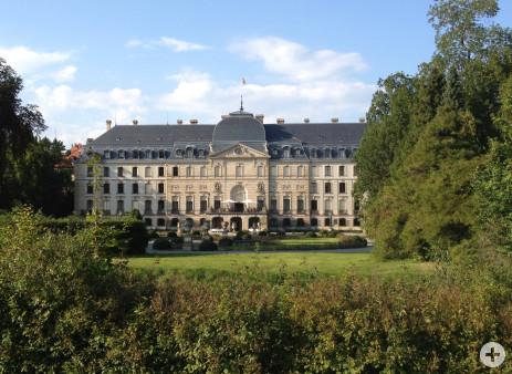 Fürstlich Fürstenbergisches Schloss