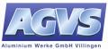 Logo der Firma AGVS