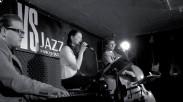 Steffi Flaig Trio