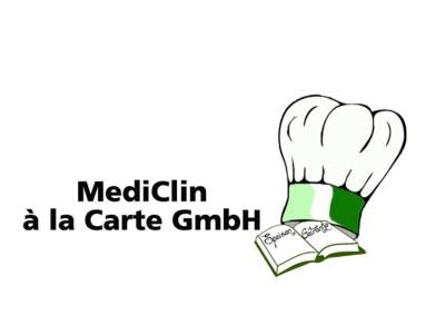 Logo MediClin à la Carte