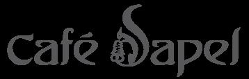 Logo Café Sapel
