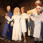 Burgspektakel 2018 - Pero und die Geheimnisse der Nacht - Premiere