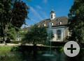 Bild der evangelischen Kirche