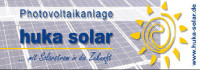 huka solar