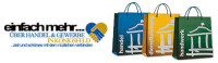 Handels- und Gewerbeverein Logo