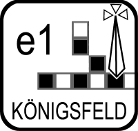 Schachclub e1 Königsfeld