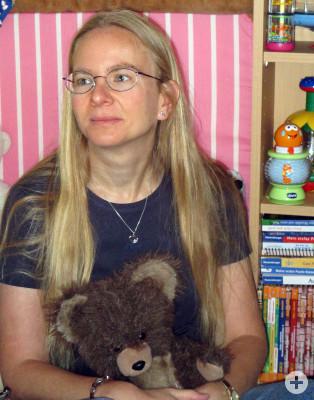 Laura Weisser