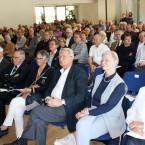 Auftaktveranstaltung zur internationalen Albert-Schweitzer-Preisverleihung im Haus des Gastes