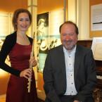 Rahmenprogramm zur Verleihung des internationalen Albert-Schweitzer-Preises 2017