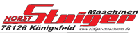 Logo Horst Staiger und Söhne GmbH