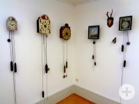 Dorfmuseum Buchenberg Uhrenausstellung