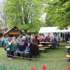 Bildernachlese Naturparkmarkt in Königsfeld 2019