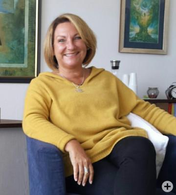 Ina Winter, Heilpraktikerin für Psychotherapie