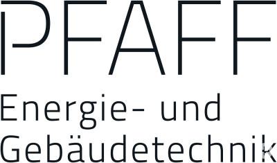 Logo von Pfaff Energie und Gebäudetechnik GmbH & Co.KG
