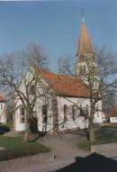 Bild der Martinskirche Neuhausen