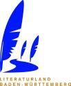 Logo Literaturland Baden-Württemberg