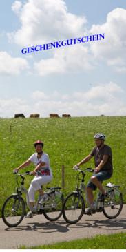E-BikingschmalGutschein