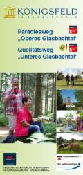 Qualitätswege Oberes und Unteres Glasbachtal